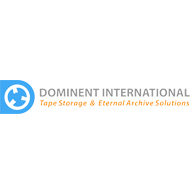 Dominent International logo