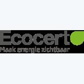 Ecocert Emmen logo